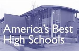 Bainbridge High School ranked among America's top High ...
