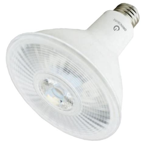 green creative 57809 14par38dim 830fl40 par38 flood led
