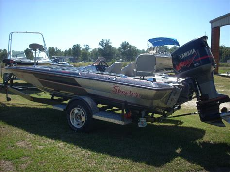 Boat Trader Skeeter Bass Boats by 1987 Skeeter 175 Bass Boat The Hull Boating And