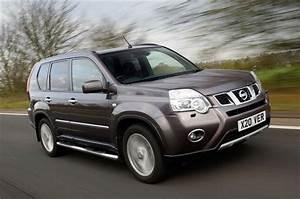 Nissan X Trail 3 : nissan x trail 2007 car review honest john ~ Maxctalentgroup.com Avis de Voitures