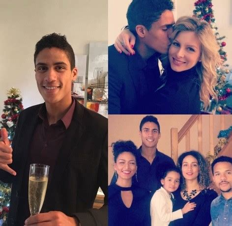 His fantastic performance for the french national team on the 2014 fifa world cup got him nominated for best young player award. Raphaël Varane footballer family, Affairs, Diet, Biodata ...