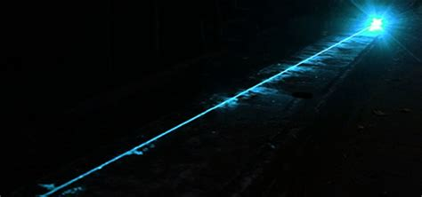 Sky Blue Laser Pointers With Output Power