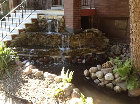 front yard pond ideas front yard pond landscaping ideas pinterest