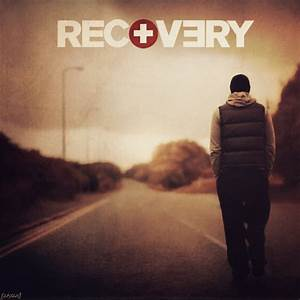 Eminem - Recovery by ehsandesigns on DeviantArt