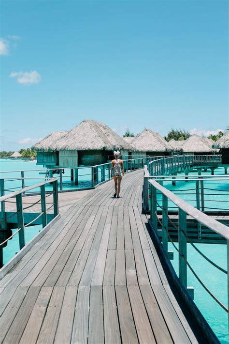 25 Bästa Bora Bora Idéerna På Pinterest