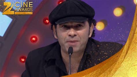 Zee Cine Awards 2012 Best Playback Singer Male Mohit