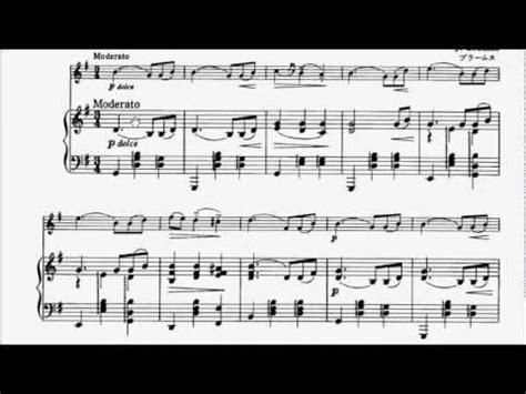 Suzuki Book 2 Songs by Suzuki Violin Book 2 No 5 Brahms Waltz Sheet