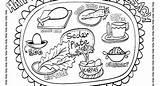 Lettuce Drawing Leaf Coloring Paintingvalley Drawings sketch template
