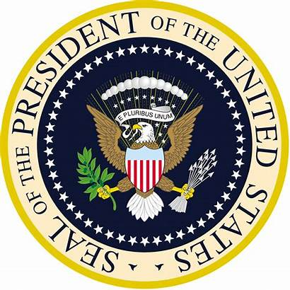 United States President Seal Presidents Usa America