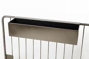 Balkonkästen Mit Halterung : blumenkasten balkonkasten binox aus v2a edelstahl 80 cm geb rstet ~ Eleganceandgraceweddings.com Haus und Dekorationen