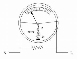hot wire voltmeter assignment help homework help online With wiring a voltmeter
