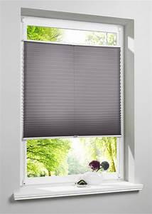 Fenster Rollo Plissee : plissee up down grau wohnen ~ Eleganceandgraceweddings.com Haus und Dekorationen