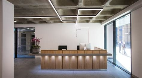 bespoke reception desks modern office reception furniture supplier contemporary