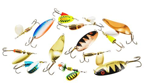 resource  top freshwater salmon lures