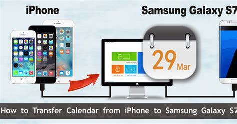 how to transfer from samsung to iphone transfer backup samsung data how to transfer calendar