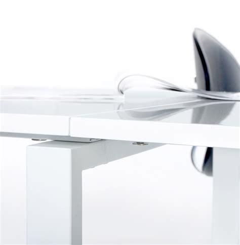 grand bureau design valet de chambre conforama