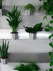 pot murale pour plante atlubcom With superb decoration exterieur pour jardin 6 interieur marocain design 15