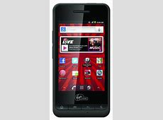 Amazoncom PCD Chaser Prepaid Android Phone Virgin