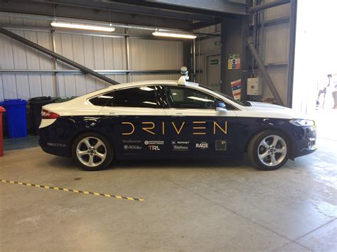New Driverless Cars Milesone Achieved With Vehicles