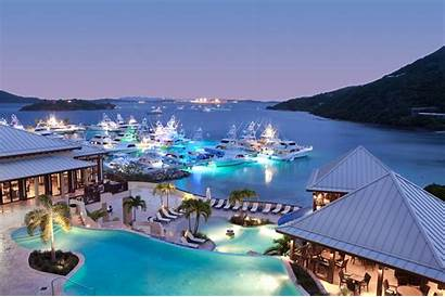 Island Virgin Islands Honeymoon British Scrub Private