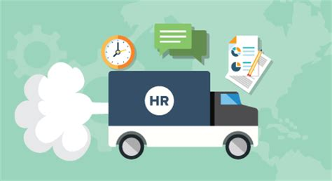 practices  streamlined hr service delivery