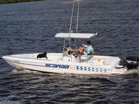 Scarab Boats Home Page by Scarab Boat Wikiwand