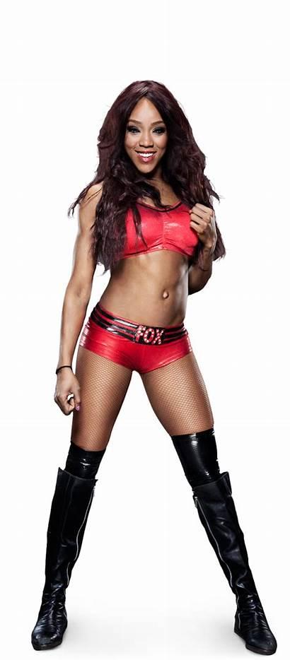 Alicia Wwe Fox Divas Bella Wrestling Raw