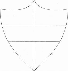 Coat Of Arms Template   cyberuse