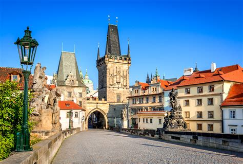 Prague Holidays 2018 Package And Save Up To 13 Ebookersie
