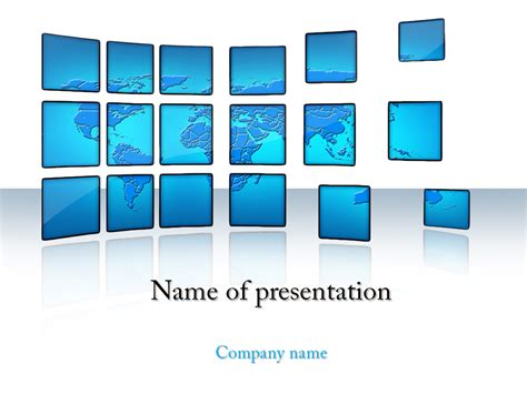 templates powerpoint gratis download free world news powerpoint template for