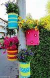 Great Garden Decorating Ideas | .greenthinking. flower garden ideas and decorations
