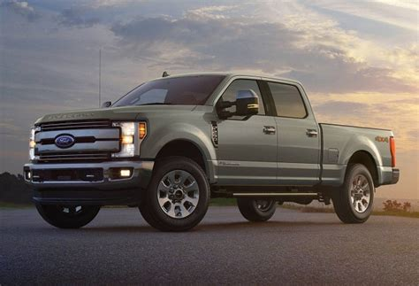 ford   refresh  release truck release