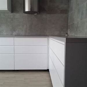 Arbeitsplatte Küche Ikea : 13 best images about voxtorp on pinterest cuisine ikea ~ Michelbontemps.com Haus und Dekorationen