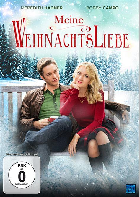 meine weihnachtsliebe film  filmstartsde