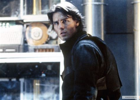 mission impossible ii  tom cruise image