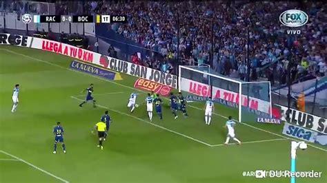 Head to head statistics and prediction, goals, past matches, actual form for torneo inicial. Melhores momentos Racing 2x2 Boca Juniors - YouTube
