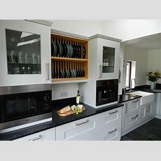 Warwickshire Kitchen Design Company Features In April 2013