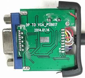 Displayport Cable Wiring Diagram