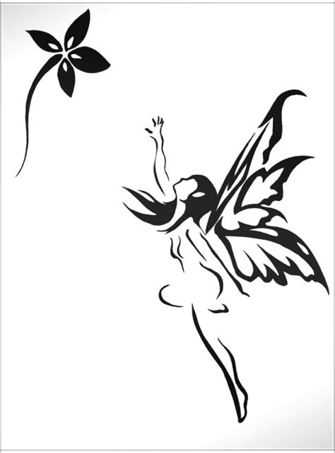 Dibujos De Ninos: Dibujos Para Tatuajes Faciles