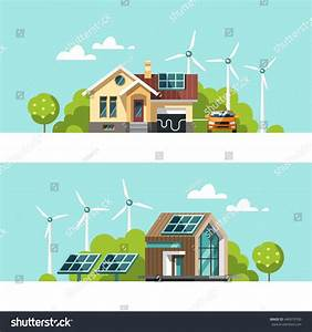 Green Energy An Eco Friendly Traditional And Modern House ...
