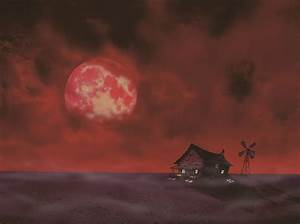 Andrew Covalt: Courage The Cowardly Dog