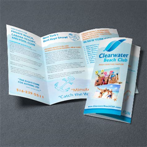 Accordion Fold Brochures 11x17 Digital Print And Signs Custom Brochure Printing At Low Cost 8 5x11 Color