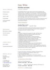 kitchen skills for resume free catering cv template sles catering event catering caterers cooking hospitality