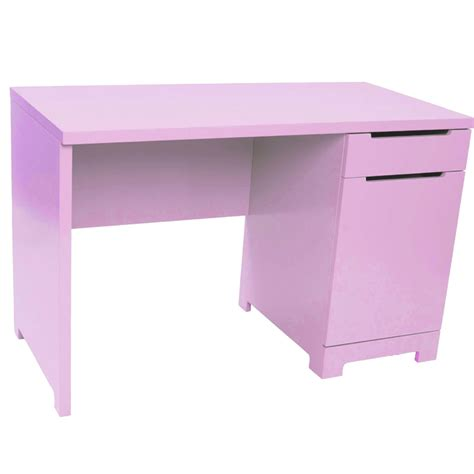 bureau fille conforama bureau enfant conforama great meuble blanc laque