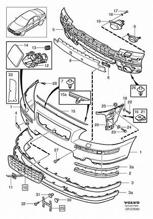 2003 volvo s60 body parts diagram - wiring diagram and list-rule - list -rule.rennella.it  rennella.it