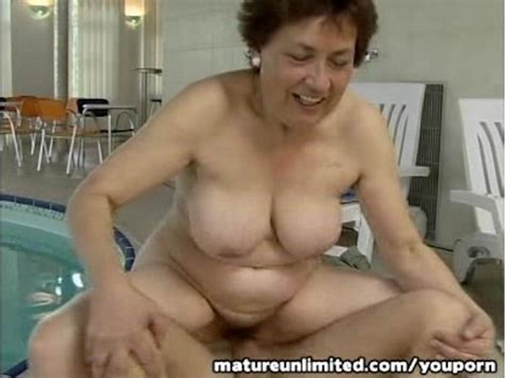 #Fat #Mature #Gets #Pounded