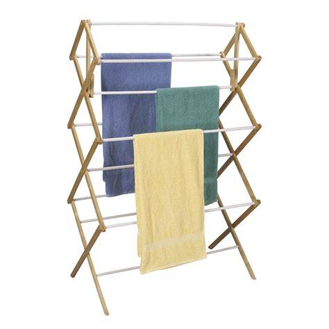 Household Essentials Indoor Clothes Dryer Accordion Mega