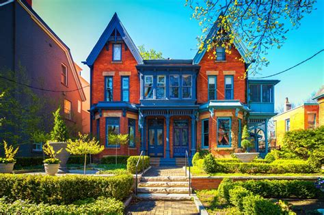 How To Research The History Of Your House In Toronto
