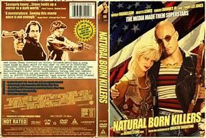 Natural Born Killers - Movie DVD Custom Covers - NBKCustom ...