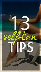1000 Ideas About Tanning Tips On Pinterest Airbrush